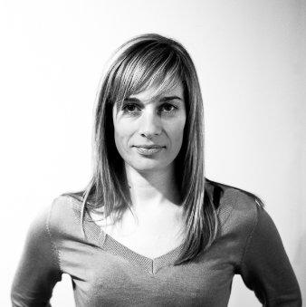 Amy Walker LinkedIn photo
